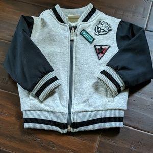 e2ece7cfba Zara Jackets & Coats for Kids   Poshmark